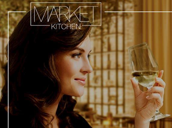 Xoxo Ladies Night in Market Kitchen